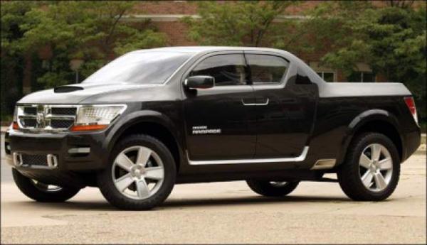 concept 1jpg - 2015 Dodge Rampage